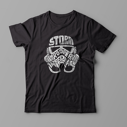 "T-Shirt ""Star Wars 2"""