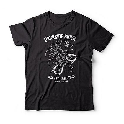 """T-Shirt """"Darkside Rider"""""""