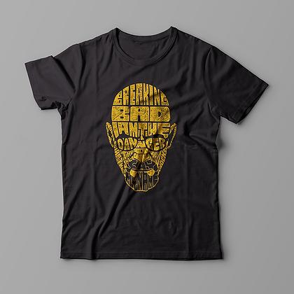 "T-Shirt ""Breaking Bad"""