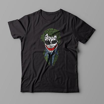 """T-Shirt """"Joker"""""""
