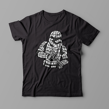 "T-Shirt ""Star Wars 1"""