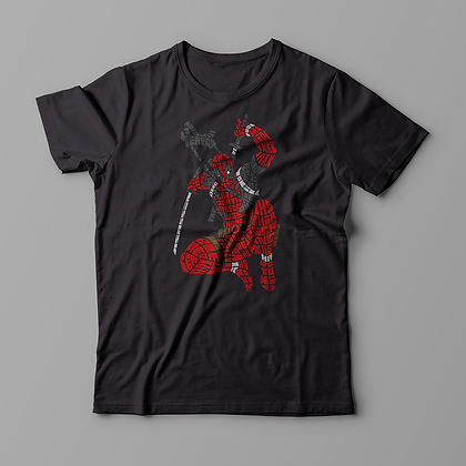 "T-Shirt ""Deadpool I"""