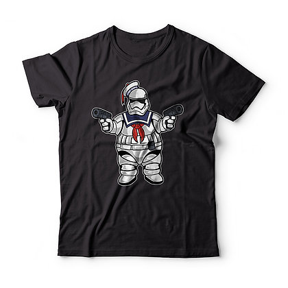 "T-Shirt ""Marshmallow Trooper"""