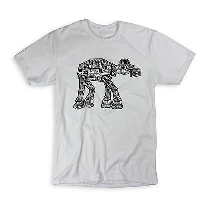 """T-Shirt """"Street At At"""""""