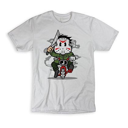 "T-Shirt ""Jason Minibike"""