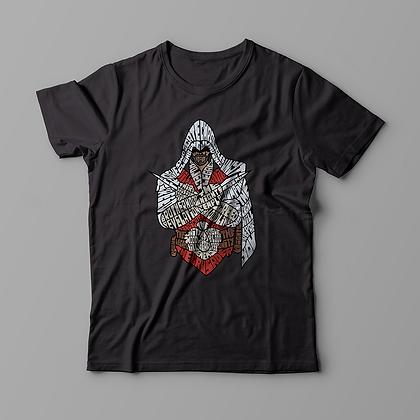 """T-Shirt """"Assassins Creed"""""""