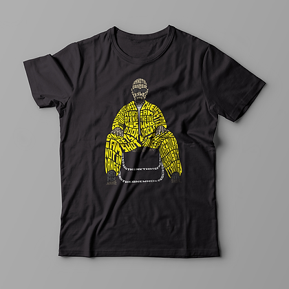 "T-Shirt ""Breaking Bad 2"""
