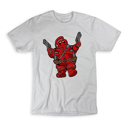 "T-Shirt ""Marshmallow Merc"""