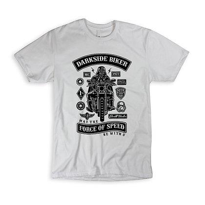 "T-Shirt ""Darkside Biker"""