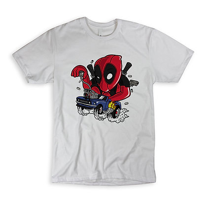 "T-Shirt ""Deadrace"""