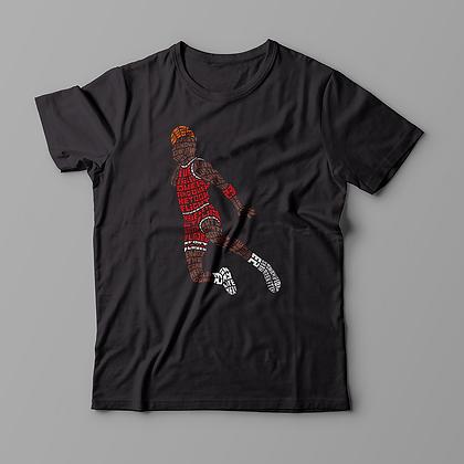 """T-Shirt """"Jordan"""""""