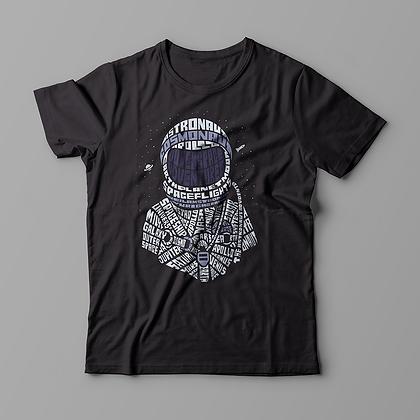 """T-Shirt """"Astronaut"""""""