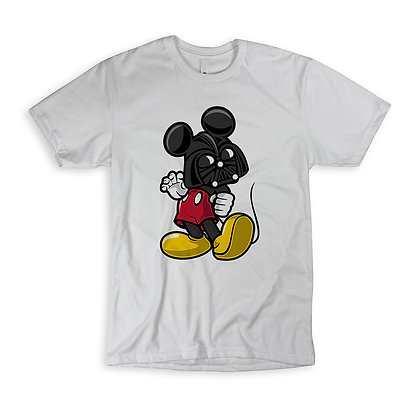 "T-Shirt ""Darkmouse"""