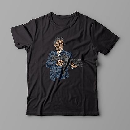 """T-Shirt """"Tony Scarface"""""""