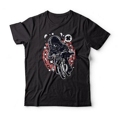 """T-Shirt """"Vader Motocross Rider"""""""