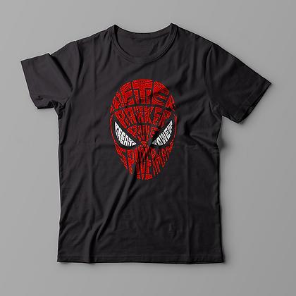 "T-Shirt ""Spiderman"""