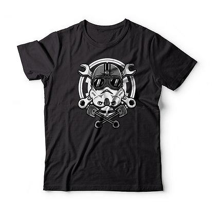 "T-Shirt ""Stormtrooper Racer"""