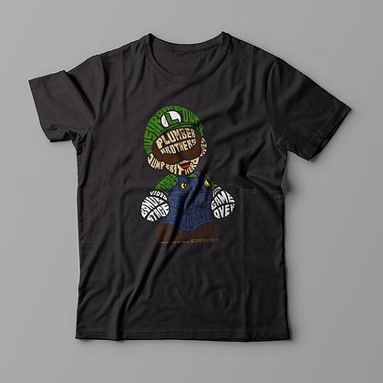"""T-Shirt """"Luigi"""""""