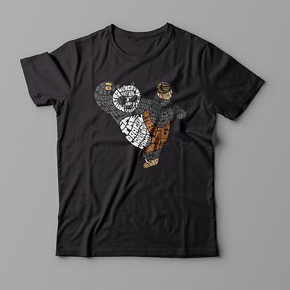 """T-Shirt """"Kung Fu Panda"""""""