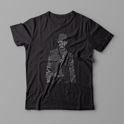 "T-Shirt ""Billy the Kid"""