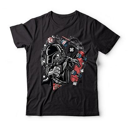 "T-Shirt ""Vader Skater"""