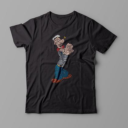 "T-Shirt ""Popeye"""