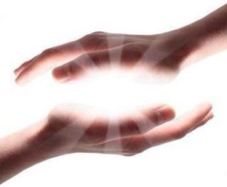 De Magie van Handen.