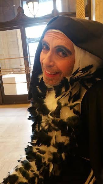 Sister Mary Media