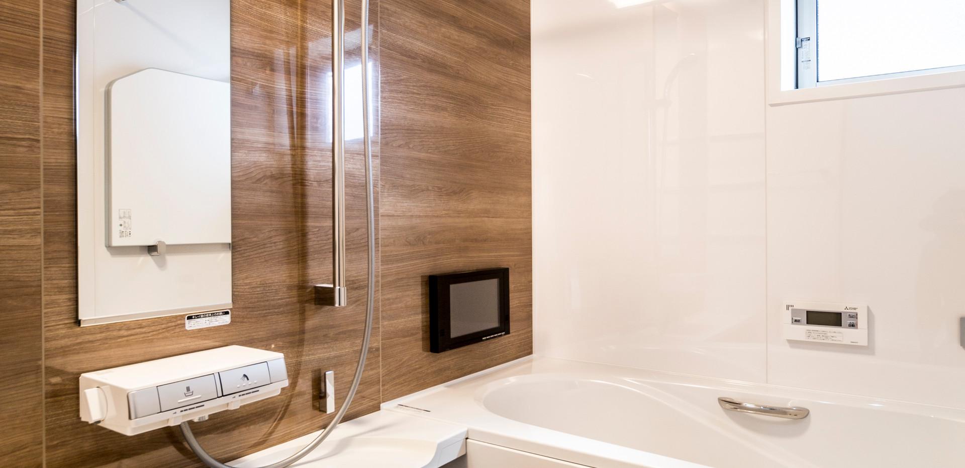 バスルーム 1620サイズ