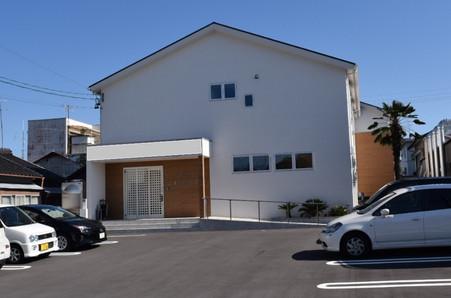 岐阜県 住宅型有料老人ホーム
