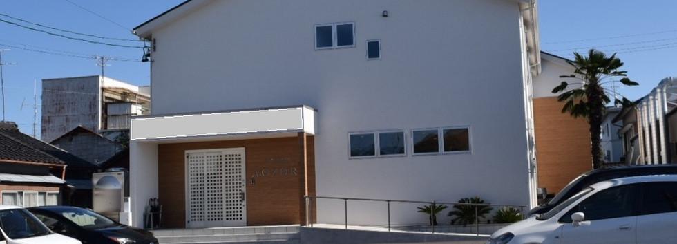 施工事例追加、在来工法住宅型老人ホーム.JPG