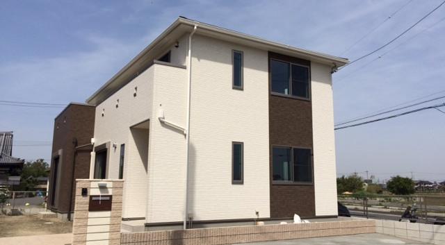 稲沢市 N邸 建築条件付き販売