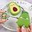Thumbnail: Avocado Airpods Case