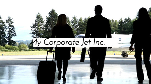 My Coporate Jet Inc