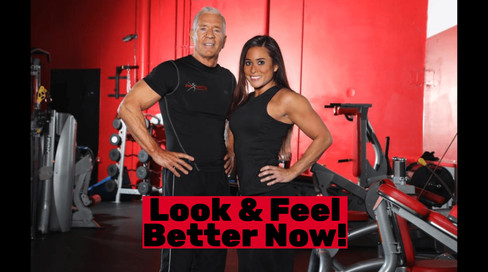 The Facility for Personal Training