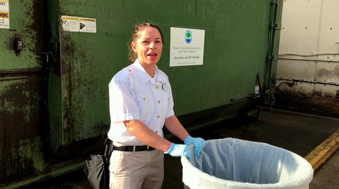 Trash Removal & Compactor How to