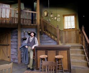 2012: The Tavern