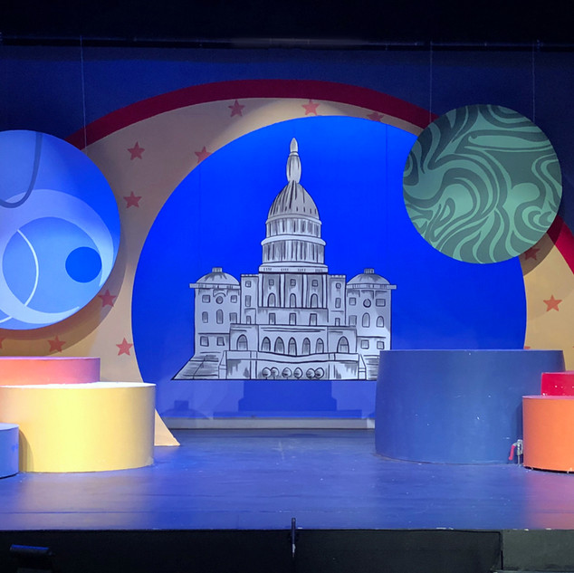 Schoolhouse Rock • Palo Alto Children's Theater