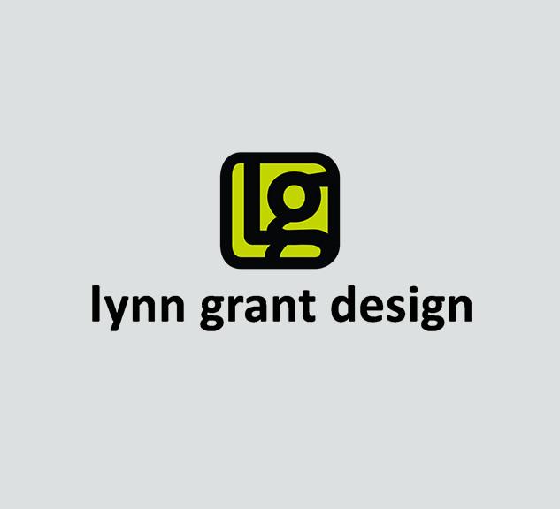 Lynn Grant Design Logo