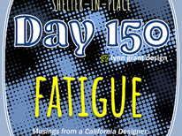 Fatigue Blog Graphic