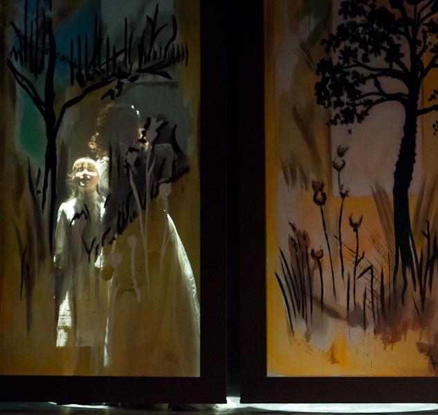 The Secret Garden • Theatreworks