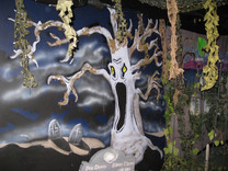 Scaremeadow Haunted House