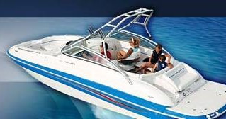 Enjoy the open waters with confidence Contact Doyle Insurance today and ask about Progressive Person