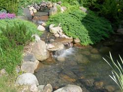New England Water Gardens