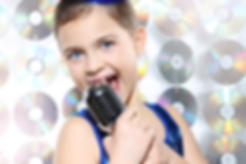 DCAT Karaoke Themed Birthday Parties