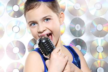 DCAT Karaoke Themed Party