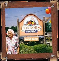 Connors Farm | Danvers MA