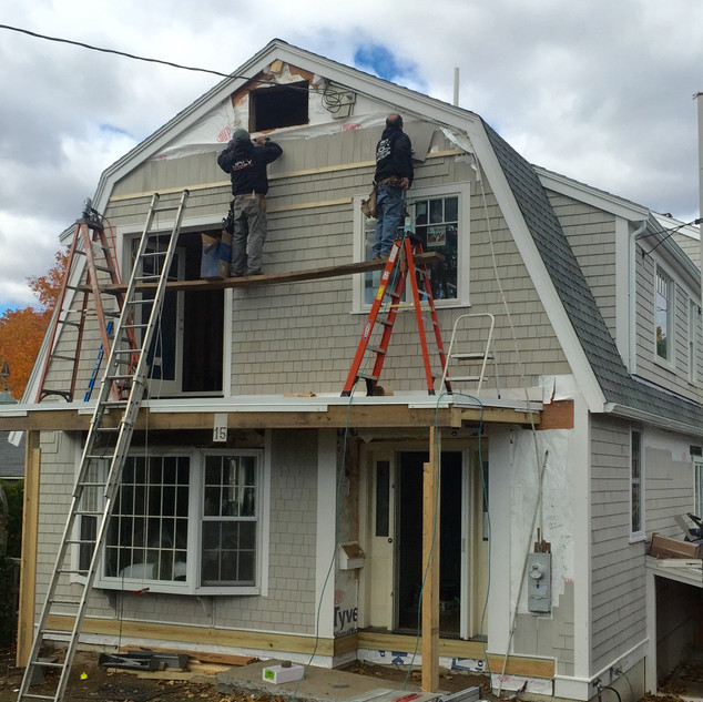 Joly Building & Remodeling