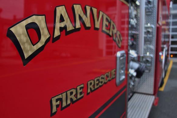 Danvers Fire Rescue