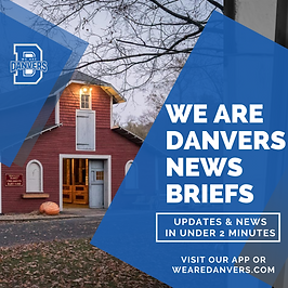 We Are Danvers News